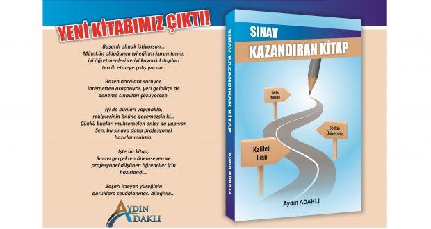 Sınav Kazandıran Kitap